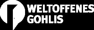 Logo Weltoffenes Gohlis