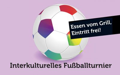 2. Interkulturelles Fußballturnier